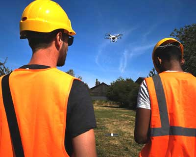 formation drone professionnelle